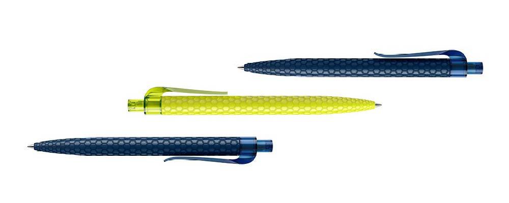 QS04, le nouveau stylo de référence